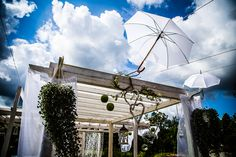 umbrella wedding www.perfectmoments.pl Wedding Planner