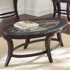 Silver Coffee Table Sets