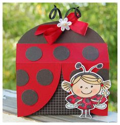 sweet ladybug