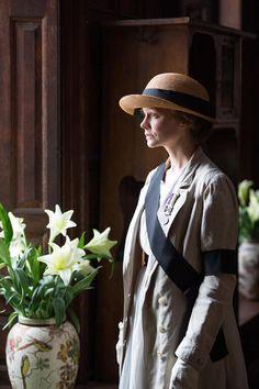 Carey Mulligan stars in Suffragette.