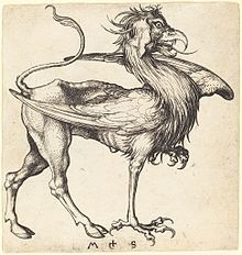 Griffin - Wikipedia, the free encyclopedia