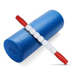 Exercise Foam Roller - Professional Grade, for Cellulite House