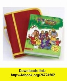 The Beginners Bible Timeless Childrens Stories with Free Bible Cover (9780310716167) Kelly Pulley , ISBN-10: 0310716160  , ISBN-13: 978-0310716167 ,  , tutorials , pdf , ebook , torrent , downloads , rapidshare , filesonic , hotfile , megaupload , fileserve