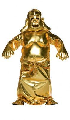 Déguisement Bouddha De Luxe - Adulte