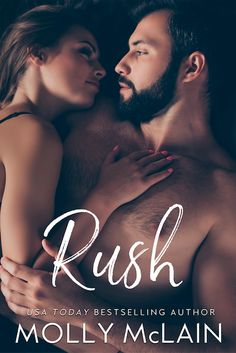Rush cover! Isn't it gorgeous? That beard! <3