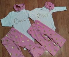 Hey, I found this really awesome Etsy listing at https://www.etsy.com/listing/253029669/twin-girls-best-friends-3-piece-outfit