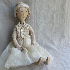 Doll by Gentlework
