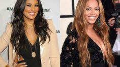 Rachel Roy Makes Her Instagram Private After Beyoncé Fans Accuse Her of Being the Other Woman