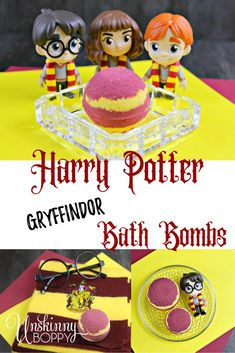 Harry Potter bath bomb recipe- Harry Potter Potions recipes with essential oils - printable labels. Great Young Living Make and take idea! Harry Potter Bath Bomb, Harry Potter Potions, Potions Recipes, Harry Potter Party Decorations, Bath Bomb Molds, Bombe Recipe, Homemade Bath Bombs, Bath Bomb Recipes, Birthday Party Favors