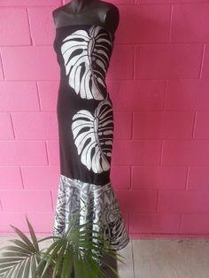 Kara's Hawaiian Outfits, Hawaiian Fashion, Island Wear, Island Outfit, Polynesian Wedding, Samoan Dress, Polynesian Designs, Muumuu, Island Design