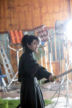 [Moonlight Draw by Clouds] Korean Drama Kim Yoo Jung Park Bo Gum, Jinyoung, Park Bogum, Kwak Dong Yeon, Inspiring Generation, Modern Farmer, Moonlight Drawn By Clouds, Moon Drawing, Perfect Dark