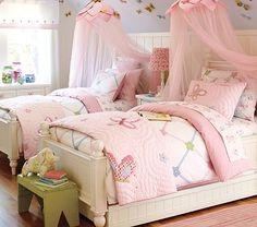 Like this room for little girl