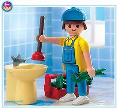 Coisas da Minha Infância: Playmobil (1974)