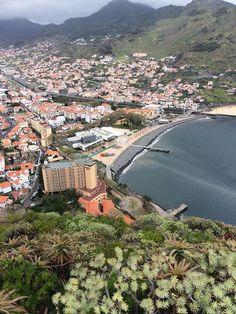 Machico - Madeira