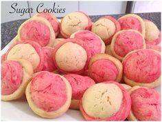 Sugar Cookies Bellini Recipe, Sugar Cookies, Canning, Vegetables, Breakfast, Recipes, Food, Morning Coffee, Essen