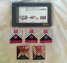 Z Palette, Packaging, Makeup, Frame, Home Decor, Make Up, Picture Frame, Decoration Home, Room Decor