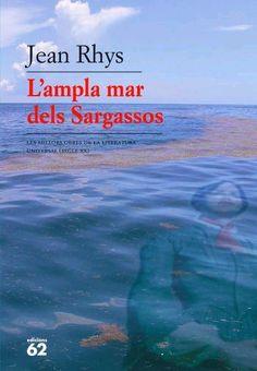 L'Ampla mar dels Sargassos - Jean Rhys https://www.youtube.com/watch?v=CQl2U0DAZ-8