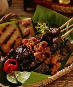 resep Sate Maranggi (Cianjur)