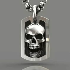 Sterling silver handmade jewellery by John Patrick. Skull Jewelry, Hippie Jewelry, Mens Jewellery, Punk Jewelry, Fashion Jewelry, Jewelry Armoire, Jewelry Box, Pandora Jewelry, Gold Jewelry