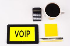 VoIP stands for Voice Over Internet Protocol, which is widely used as a phone service conducted on the internet  http://www.voipserviceinsider.com/
