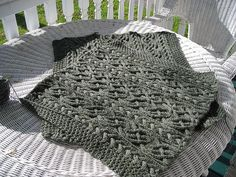 DSCN1396 | Flickr - Photo Sharing! Knitting Patterns, Crochet Hats, Plaid, Blankets, Bakken, Knitting Hats, Gingham, Knit Patterns, Blanket