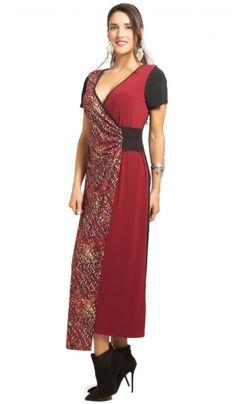 5ad634d2340d 47 Εντυπωσιακά plus size γυναικεία ρούχα για γάμο!