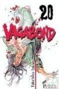 VAGABOND Nº20