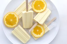 Everyone's favorite summer treat, healthified ...[Continue Reading]