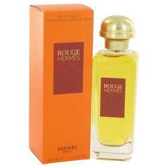 ROUGE by Hermes Eau De Toilette Spray 3.3 oz (Women)