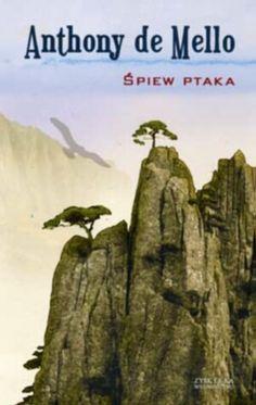 Okładka książki Śpiew ptaka