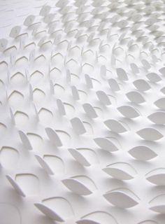 Jaq Belcher | paper cuts