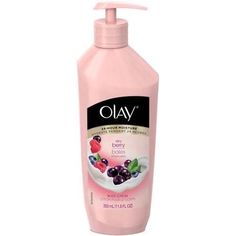 $1.00 Off One Olay Hand & Body Lotion With Printable Coupon!