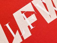 British Fashion Council (AW18) — Pentagram