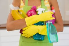 Trên đây  là những thói quen khiến việc vệ sinh nhà cửa của bạn thêm mệt mỏi và bạn nên từ bỏ chúng ngay lập tức.