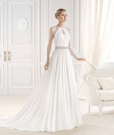 La Sposa Fashion Collection 2015: Elvia