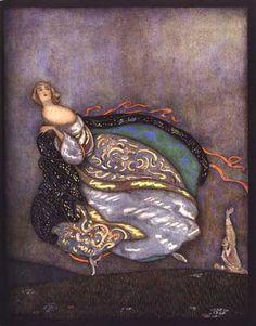 Cinderella by Jennie Harbour
