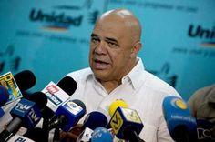 Chúo: Lo que está en juego no es la presidencia ni el liderazgo de la oposición es Venezuela