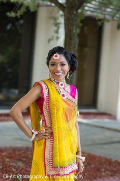 Lovely maharani for Vidhi and Saatak http://www.maharaniweddings.com/gallery/photo/86368