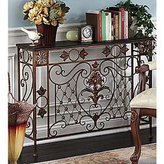 Another foyer idea.