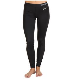 b1a0697ccf Nike compression pants -- for autumn outdoor running Nike Pro Leggings