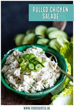 Skinny Recipes, Healthy Dinner Recipes, Weight Watchers Lunches, Pulled Chicken, Brunch, Rice, Food, Salads, Shredded Chicken
