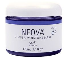 How Do Copper Peptides Promote Skin Health, Hydration, Reduce Wrinkles? - Skincare Review, Ingredients: Neova Copper Moisture Mask