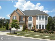 This beautiful home is in Lansdowne in Leesburg, VA. It is for sale with Nancy Bossard at Long & Foster.