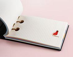 Para caderno de anotações/resumos/mapas mentais.