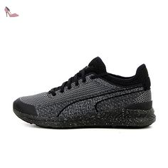 Puma Ignite Sock Woven, Baskets mode homme (45) - Chaussures puma (*Partner-Link)