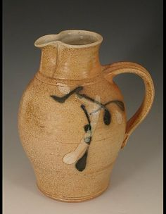 Bringle, Cynthia, Pitcher, c. 1980's CE