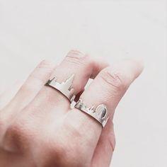 BEUNIKI || Jewellery Supernatural Style