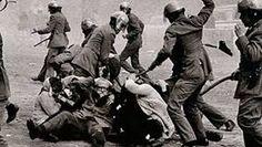 Resultado de imagen de dictadura de franco