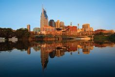Great Urban Weekend Escapes: Nashville, TN - also, links to weekend getaways in Indianapolis, Denver, Fort Collins, and Kansas City. via Forbes
