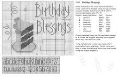 Cross Stitch Cards, Cross Stitching, Cross Stitch Designs, Cross Stitch Patterns, Lizzie Kate, Birthday Blessings, Needlework, Embroidery, Pincushions